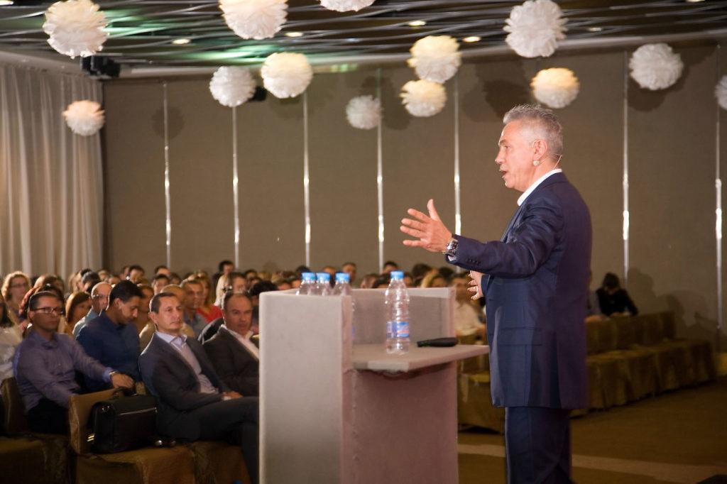 M-TEL NOVOTEL Plovdiv Maritza conference room